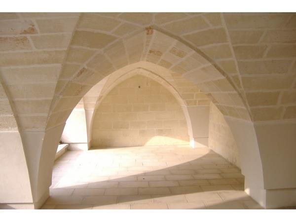 Opere di manutenzione edilizia Edilia Restauri Carmiano Lecce