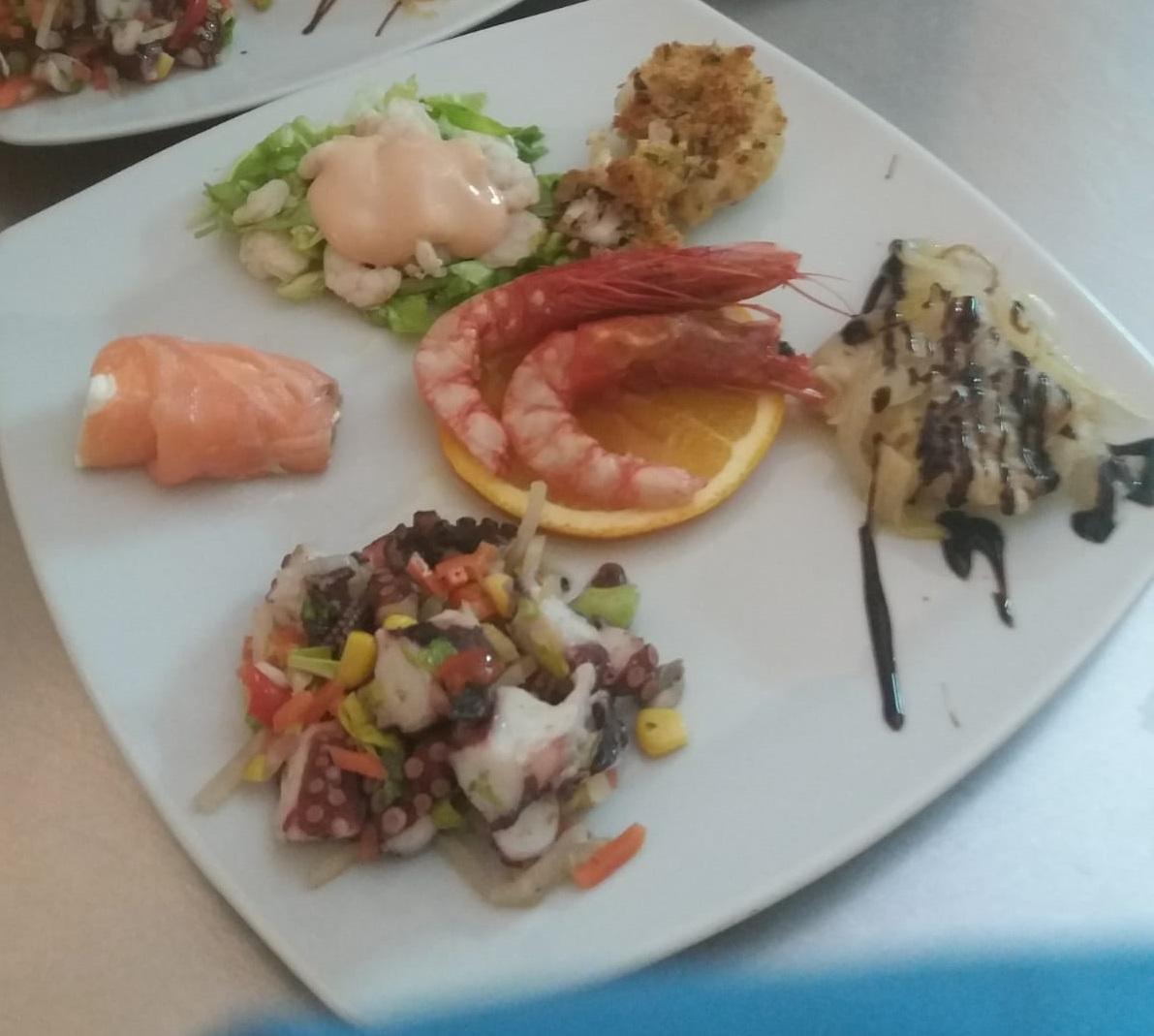 specialità pesce castelvetrano