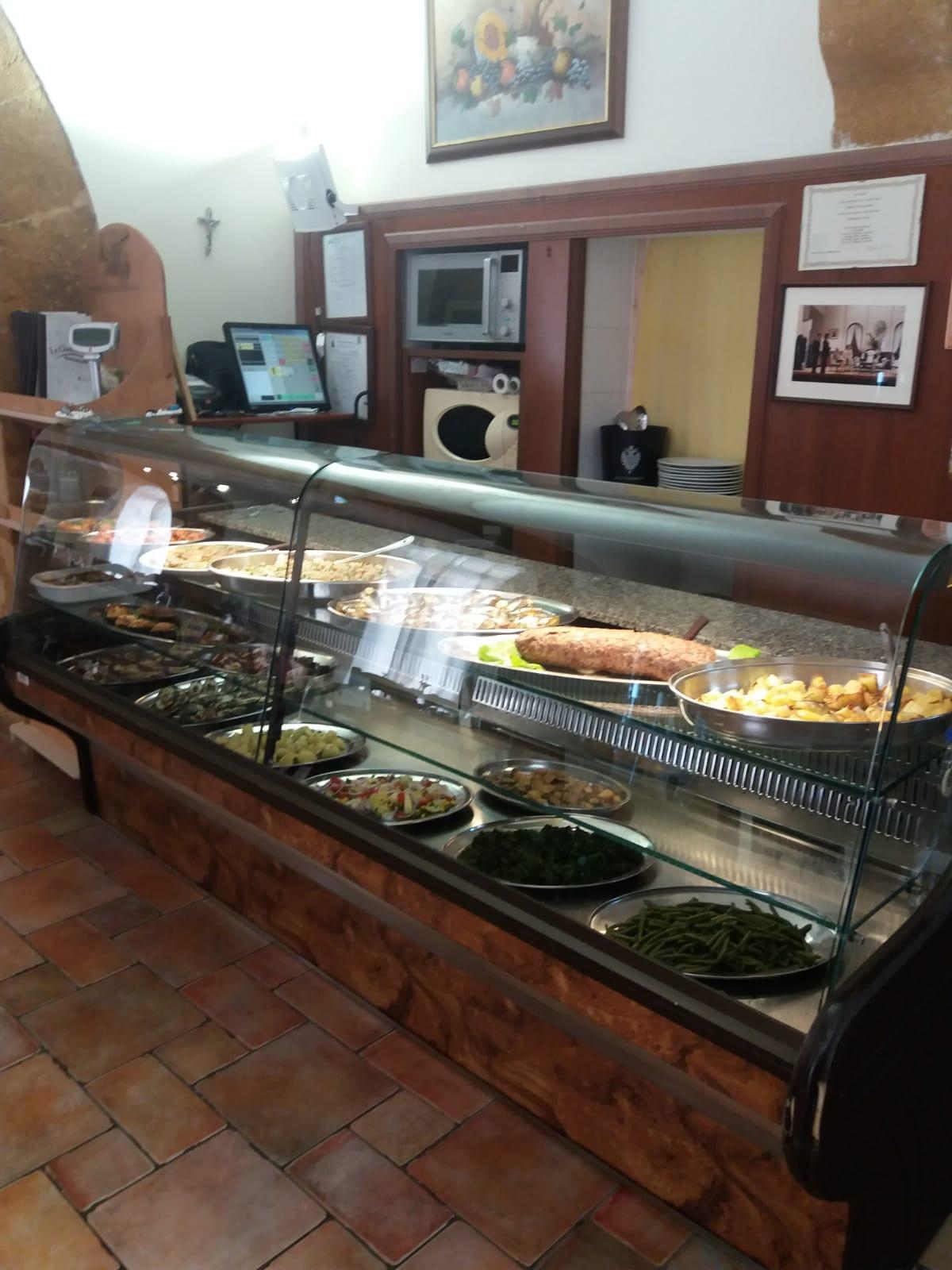 pausa pranzo le gourmet castelvetrano