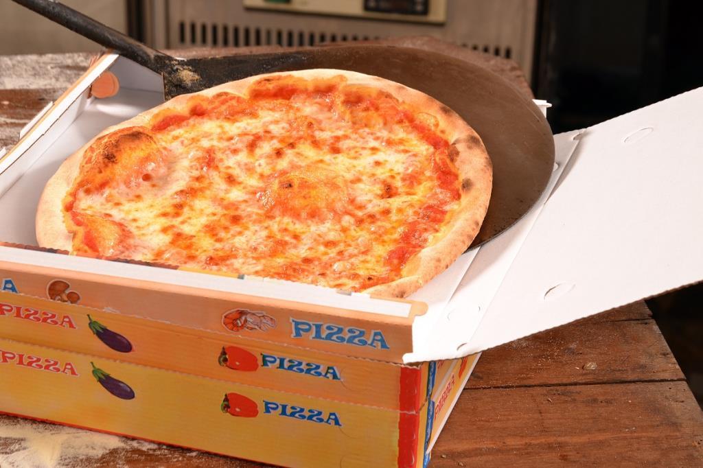Pizza d'asporto ristorante le gourmet castelvetrano