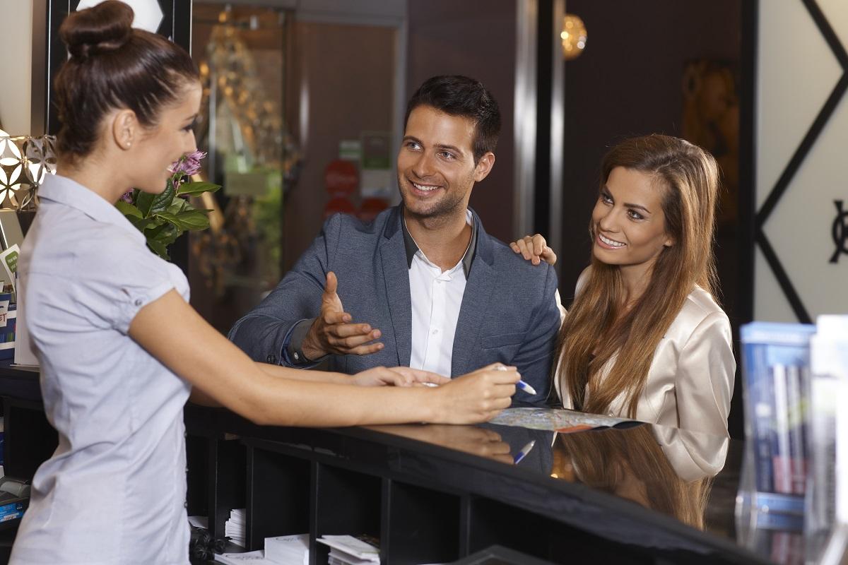 operatore ai servizi di promozione ed strutture ricettive