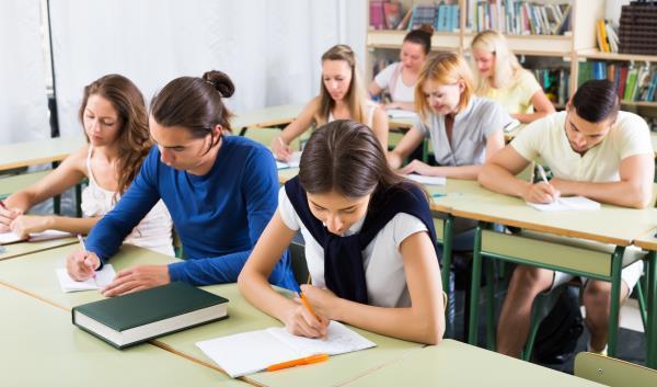 Corsi di recupero anni scolastici jenesi