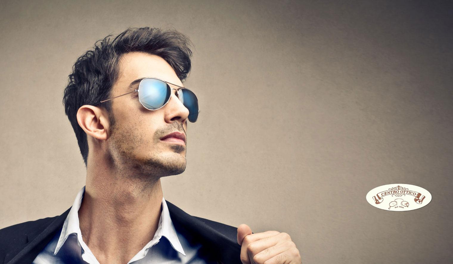 occhiali proteggere occhi