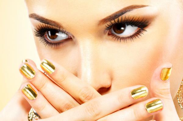 nail art bergamo