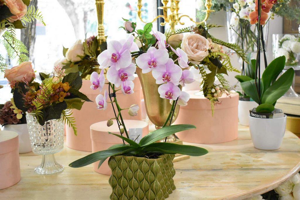 Fiorita Boutique De Fleurs fiori freschi