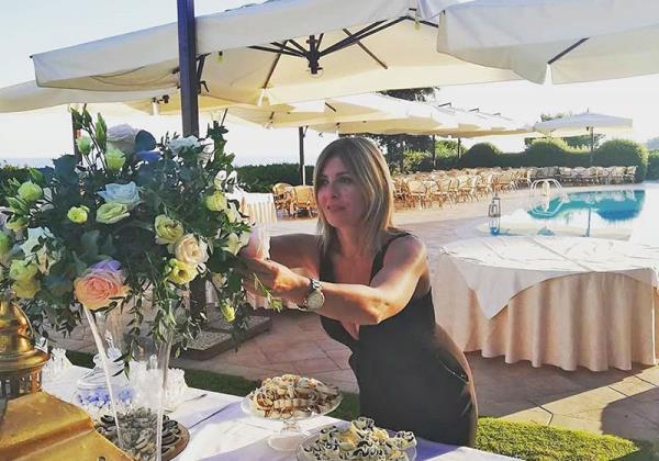 Fiorita Boutique De Fleurs di Rita Corveddu Alghero