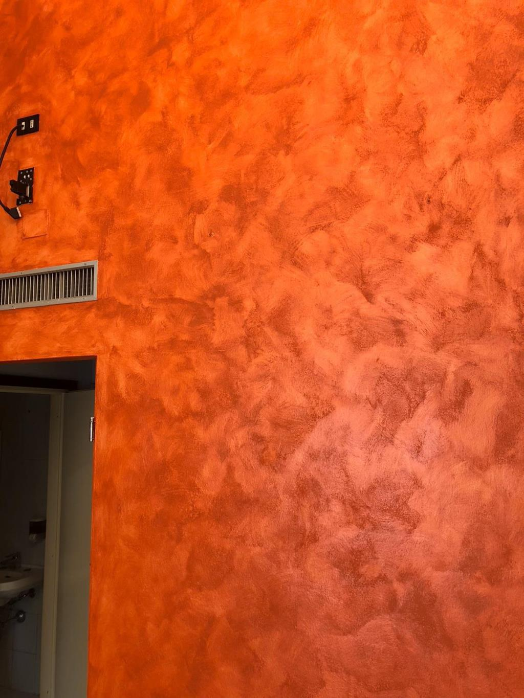 Trattamento antiumido pareti Imbiancature e Decorazioni Ditta Orsini & Di Vita