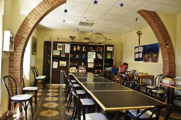 Pranzo a Villa delle Ginestre Aritzo