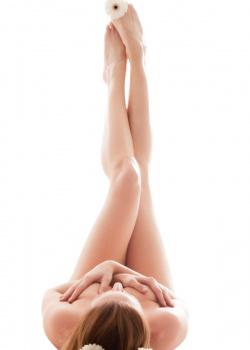 Trattamenti estetici gambe Eden Centro Benessere