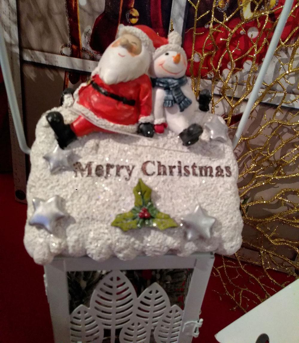 Accessori e addobbi di Natale Regine di Fiori