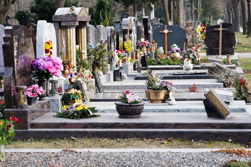 Funerali laici Impresa Funebre Dalfiume