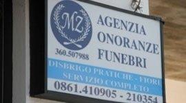 organizzazione funerali Teramo