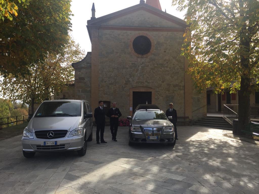 Organizzazione funerali religiosi