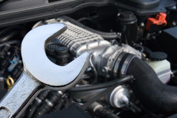meccanico autofficina