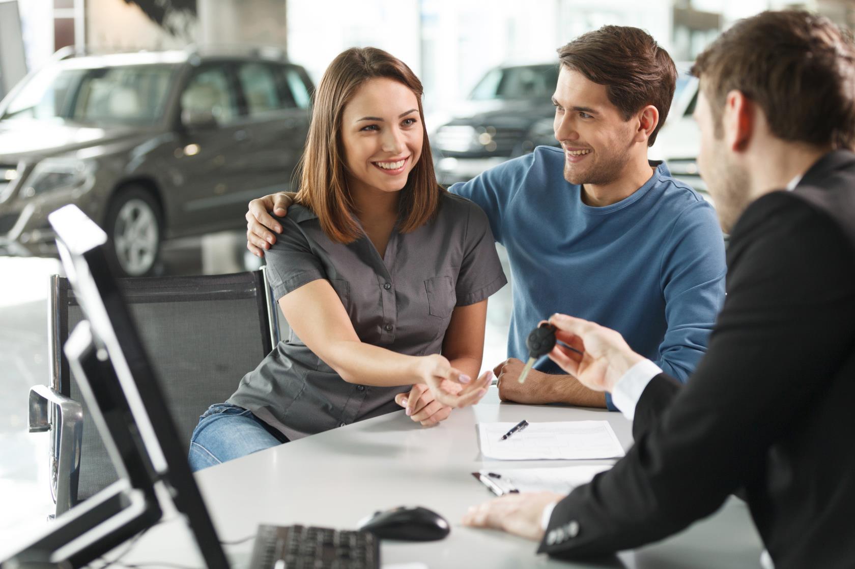 vendita auto fiat salerno
