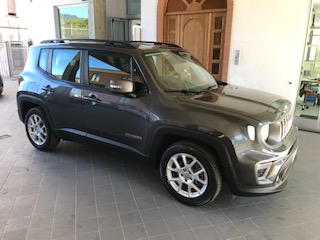 JEEP RENEGADE LIMITED  1.6 MULTIJET  ANNO 11/2018