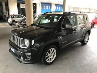 JEEP RENEGADE LIMITED  1.6 MULTIJET  ANNO 2018