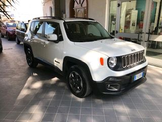 JEEP RENEGADE LONGITUDE ANNO 2015