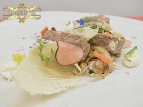 cena ad Alghero