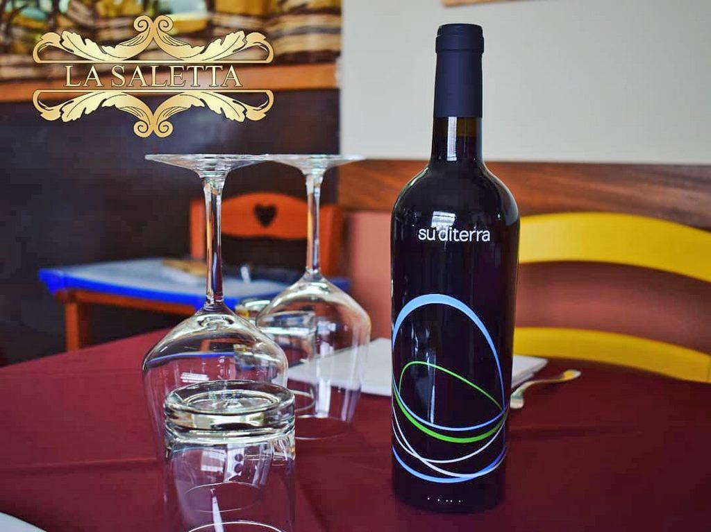 vino e trattoria