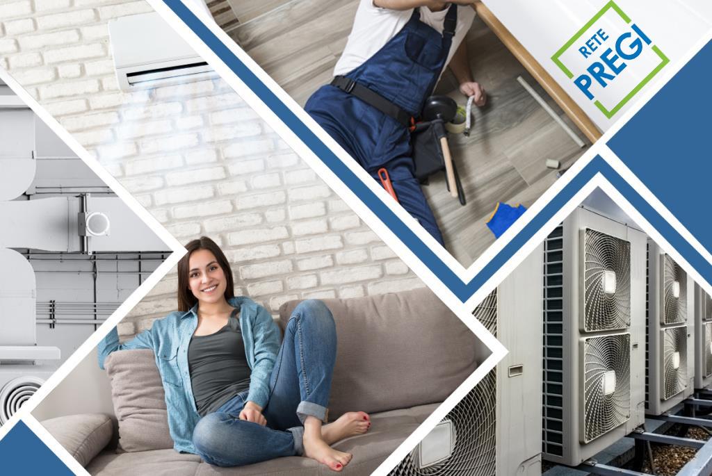 impianti termici e idraulici