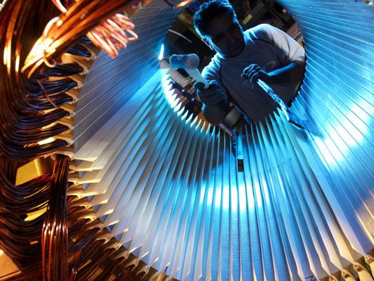Elettromeccanica2001 Terni