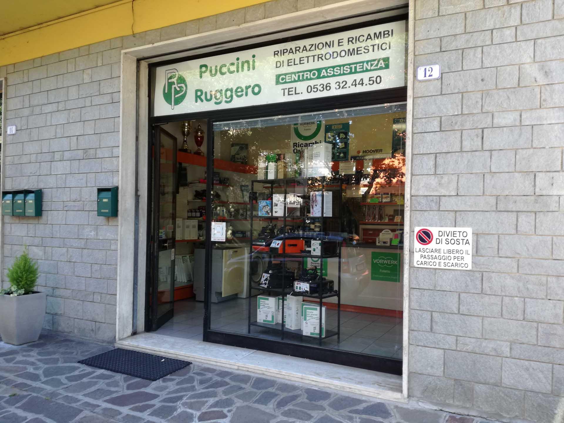 Riparazione elettrodomestici Puccini Riparazioni
