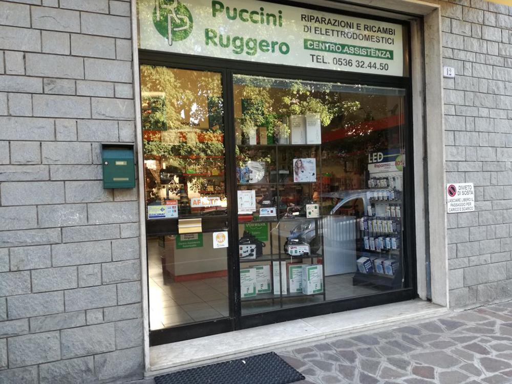 Assistenza autorizzata Vorwerk Folletto Puccini Riparazioni