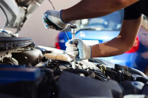 autofficina meccanica leggera siracusa