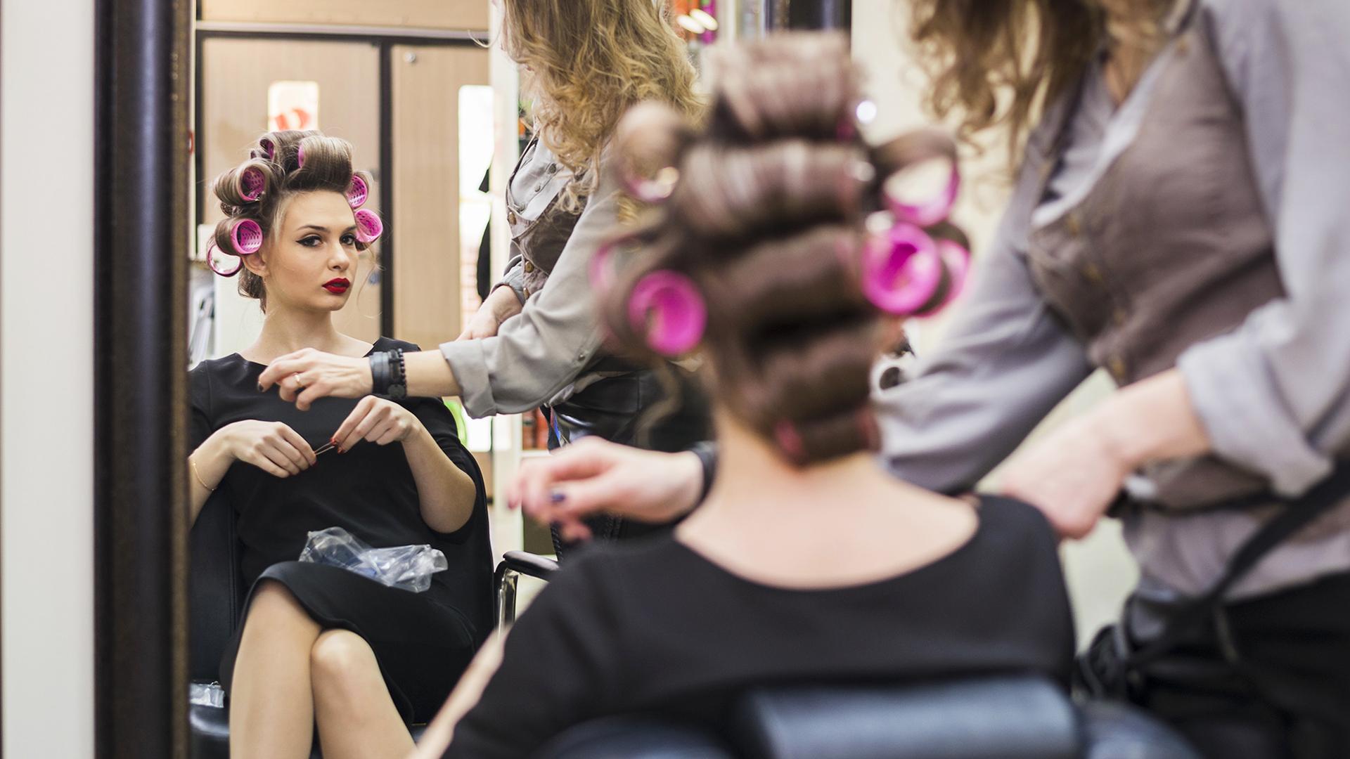 Fornitura prodotti professionali per parrucchieri Beautyfull