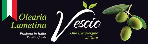 Olearia Lametina Vescio Lamezia Terme (CZ)
