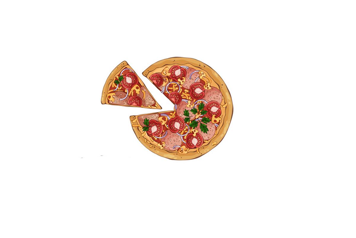 pizze lunga lievitazione