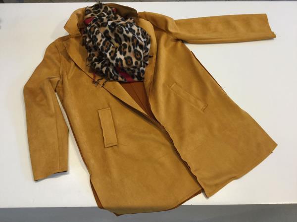 giacche femminili bs