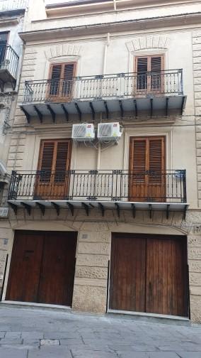 Vacanze a Palermo Ponticello House
