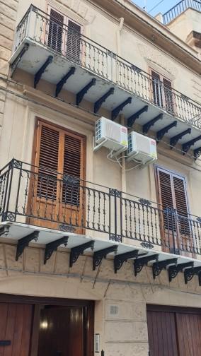 Casa vacanze con balcone Ponticello House