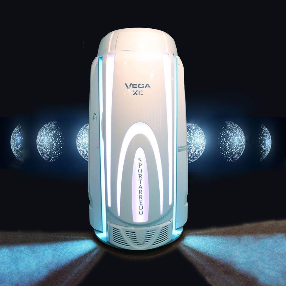 Solarium Dolce Vita