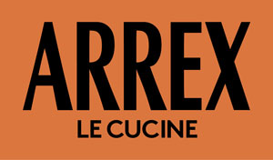 Arrex Le Cucine Centro del Salotto e del Mobile