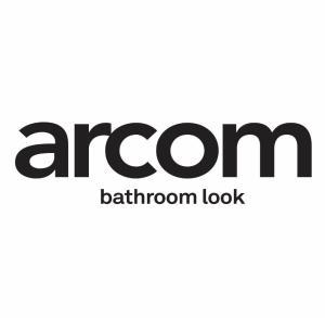 Arcom Bathroom Look Centro del Salotto e del Mobile