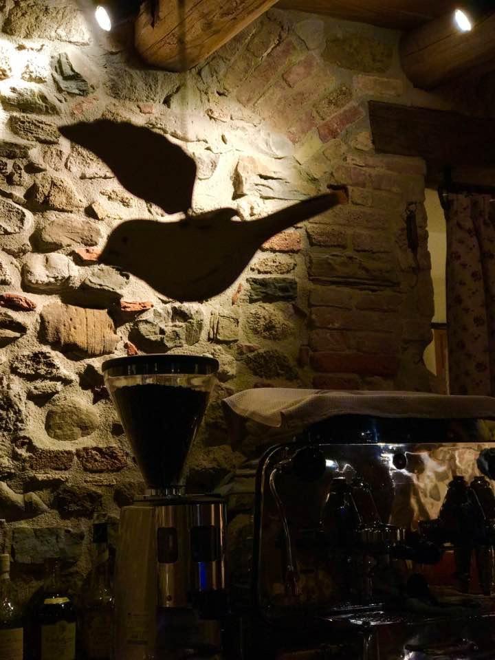 Ristorante friulano L'Ostarìe dal Palût Tricesimo Udine