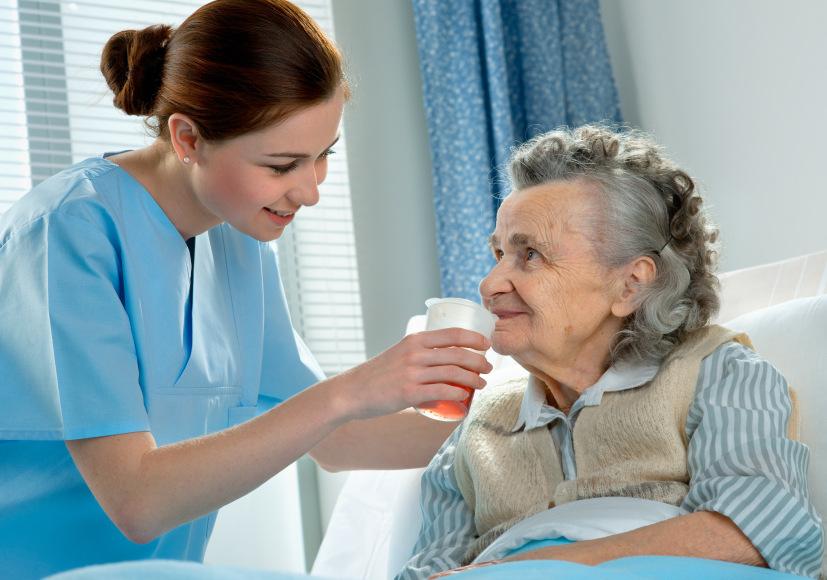 anziani riabilitazione motoria