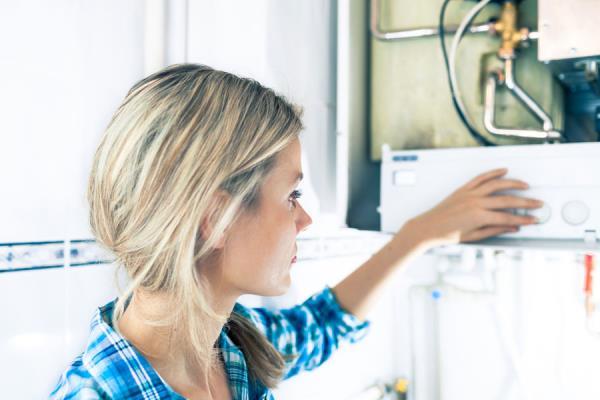 installazione caldaia idraulico trieste e provincia