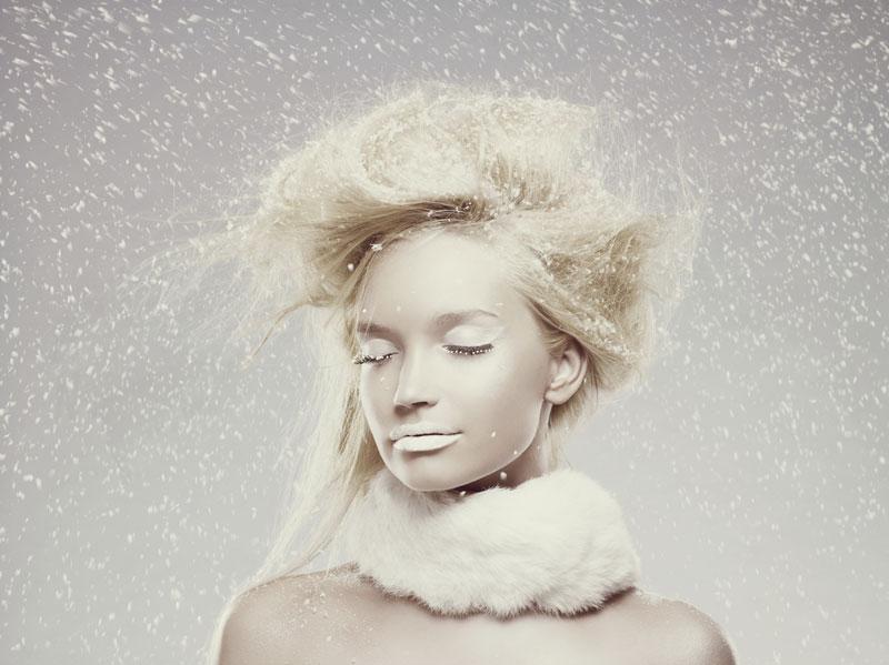 trattamento di ricotruzione dei capelli