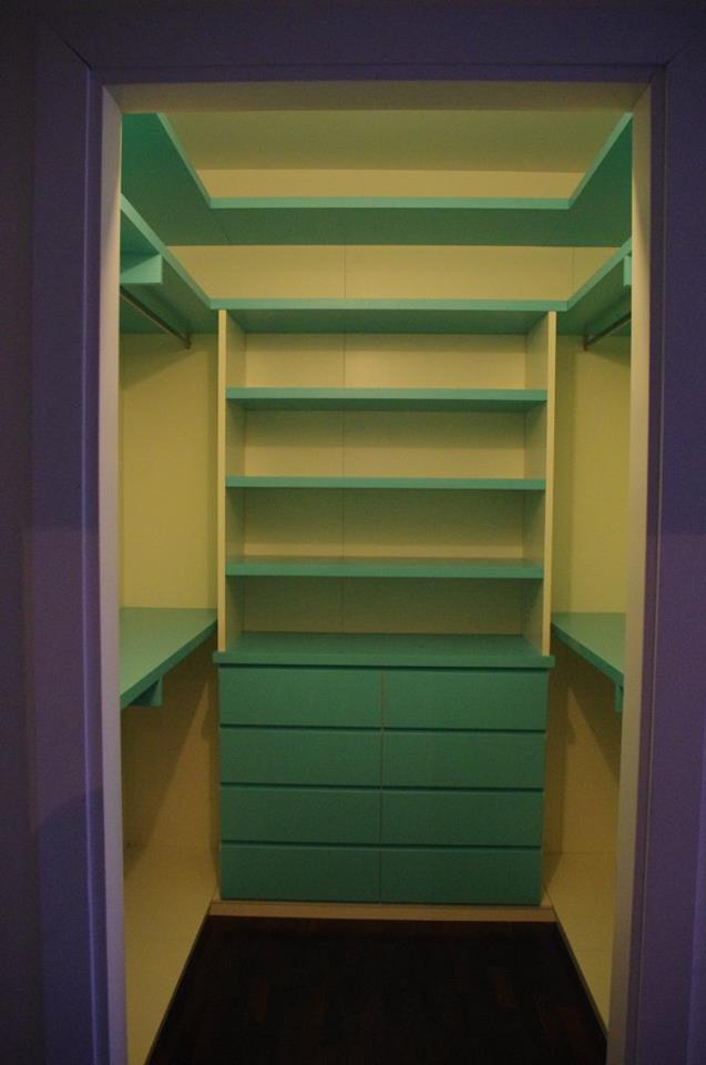 Arredamenti in legno per uffici Falegnameria Moderna