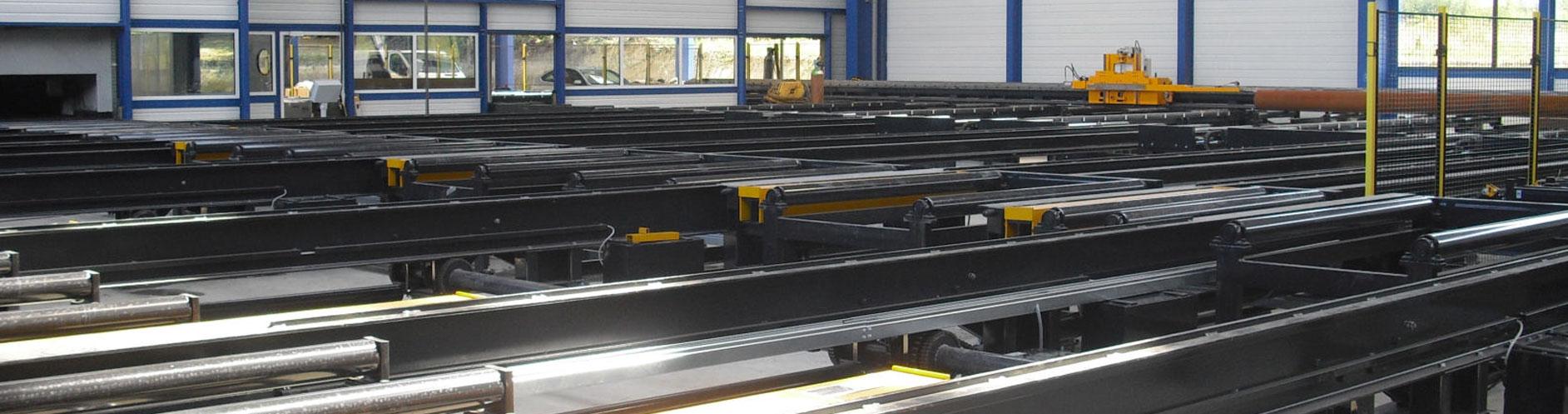 Manutecno Installazione e manutenzione macchine utensili