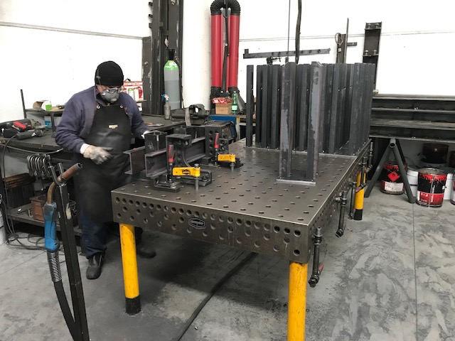 Manutenzione impianti macchine utensili Manutecno