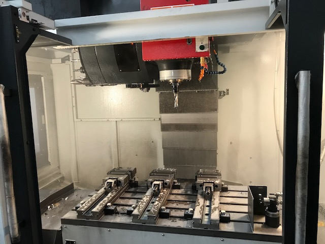 Carpenteria metallica Manutecno sas CASTELNUOVO DEL GARDA (VR)