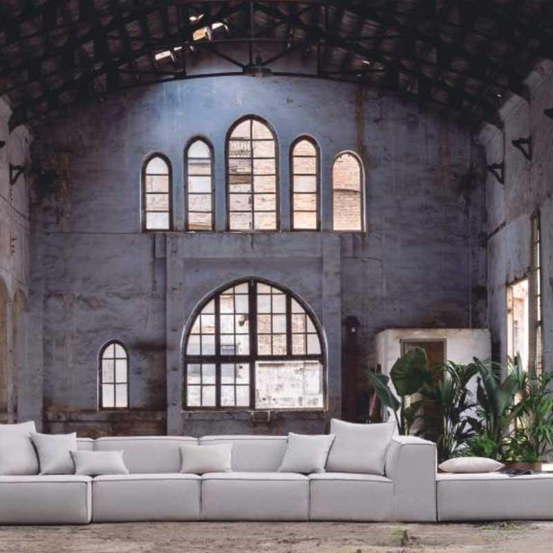 divani ka international Roma