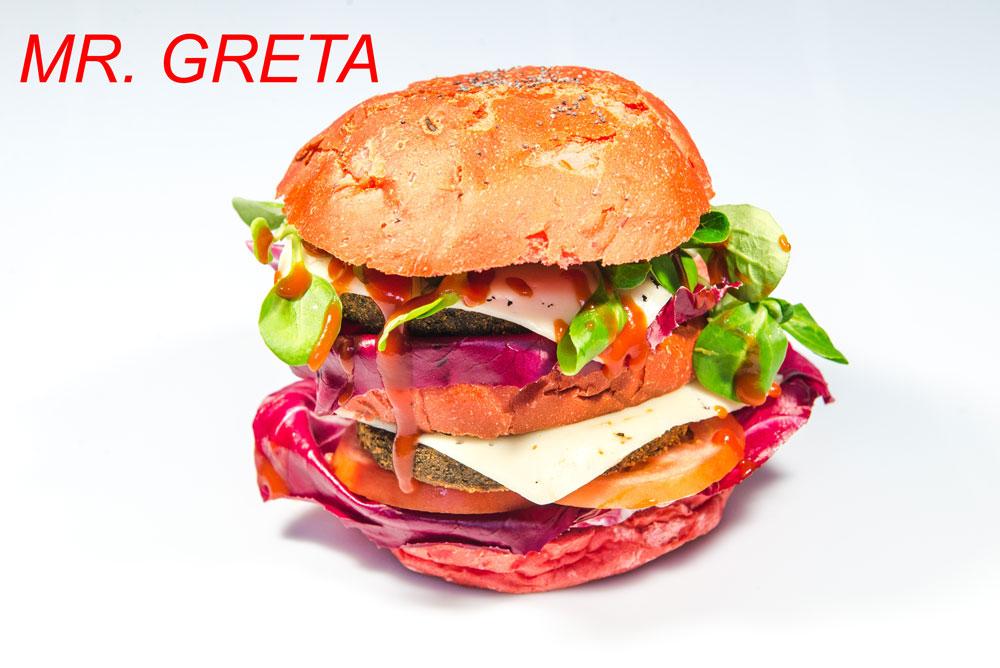 Panino Mr. Greta