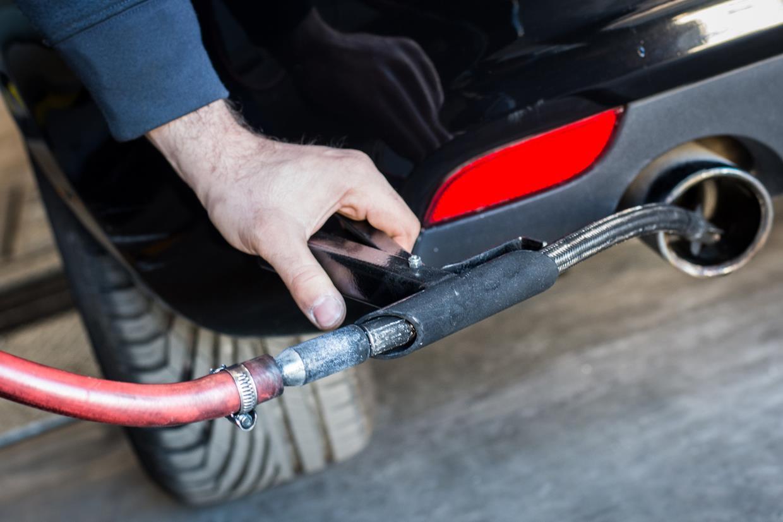 Interventi manutentivi scooter Busso Garage
