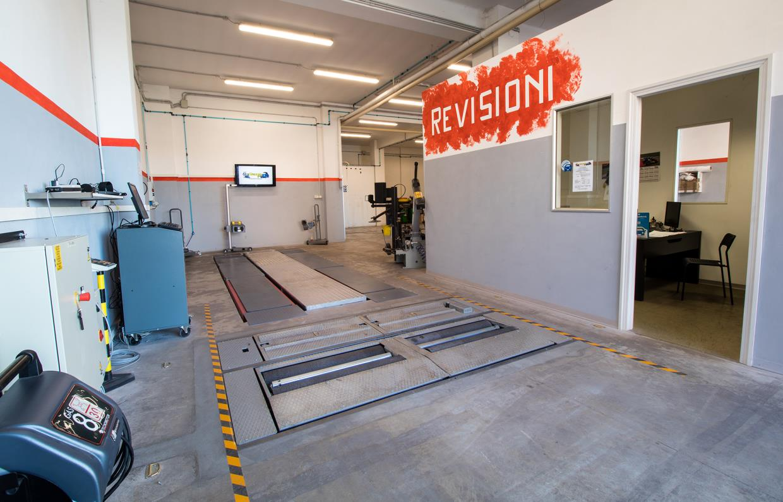 Interventi manutentivi maxi scooter Busso Garage